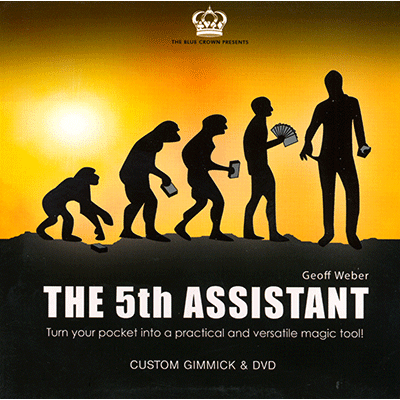 5th Assistant by Geoff Weber*