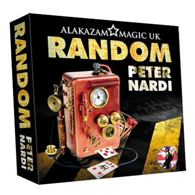 Random by Peter Nardi