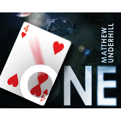 One by Matthew Underhill