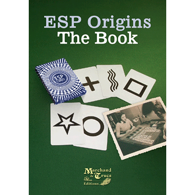 ESP Origins by Ludovic Mignon and Marchand de Trucs