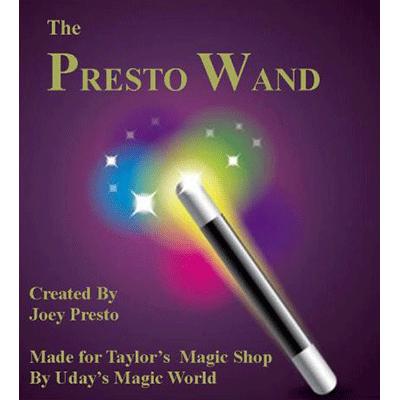 Presto-Wand