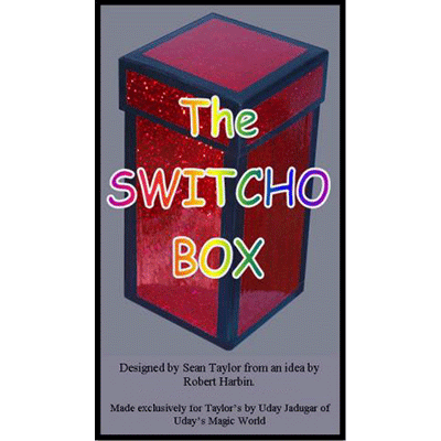 Switcho-Box