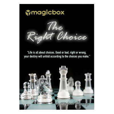 The Right Choice by Michael Murray