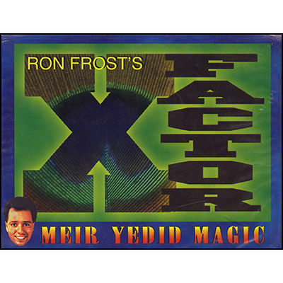 X Factor - Ron Frost