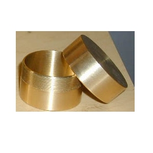 Marvelous Brass Box
