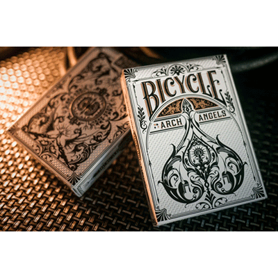 Bicycle-Arch-Angel-Cards