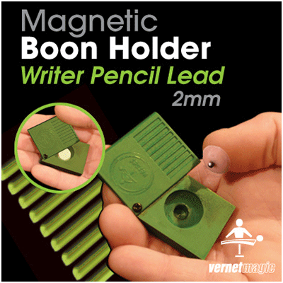 Magnetic-Boon-Holder-(pencil-2mm)-by-Vernet