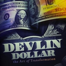 Devlin Dollar The Most Visual Bill Change Ever