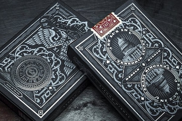 Rebel Playing Cards by Theory11