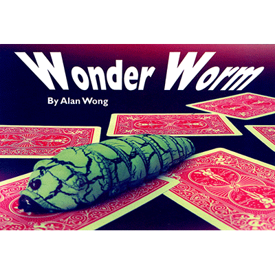 Wonder-Worm-by-Alan-Wong