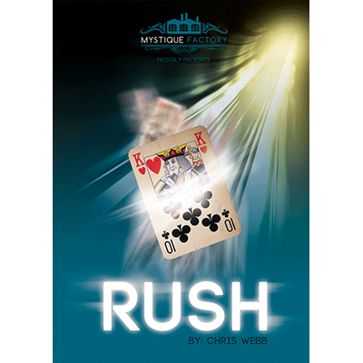 Rush by Chris Webb