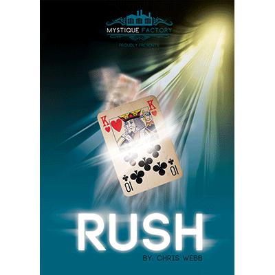 Rush by Chris Webb