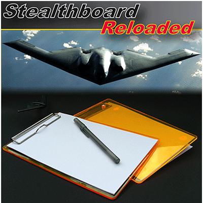 Stealthboard Reloaded  by Mark Zust - Neon