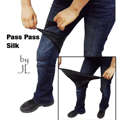 Pass Pass Silk by JL Magic