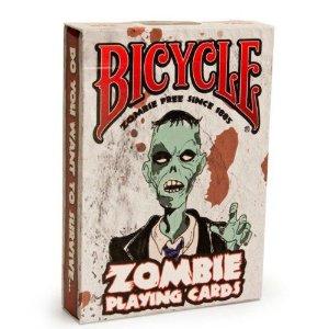 Zombie Deck