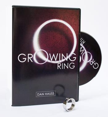 Growing Ring - Haas