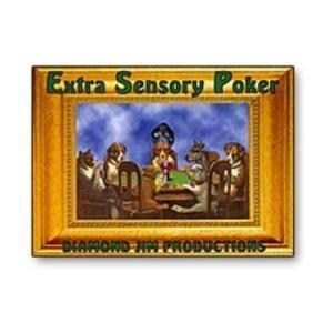 Extra-Sensory-Poker