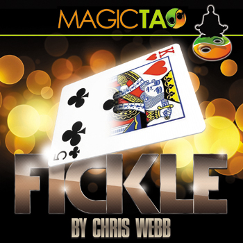 Fickle--Chris-Webb