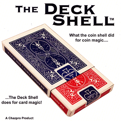 Deck Shell by Chazpro