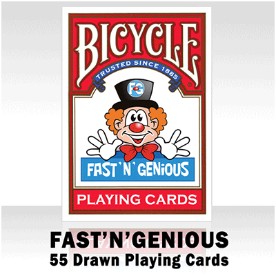 Fast-&-39;N'-Genious-Deck-by-So-Magic