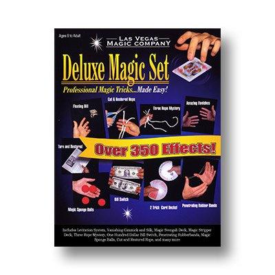 Las Vegas Magic Set
