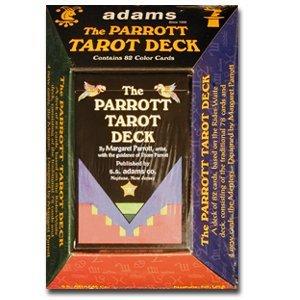 Parrott Tarot Deck