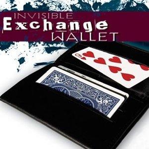 Exchange Wallet