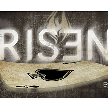 Risen by Criss Angel and Tony Clark*