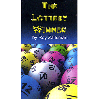 The-Lottery-Winner-by-Roy-Zaltsman