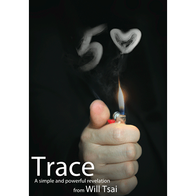Trace  by Will Tsai and SM Productionz