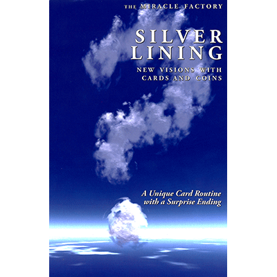 Silver Lining by The Miracle Factory