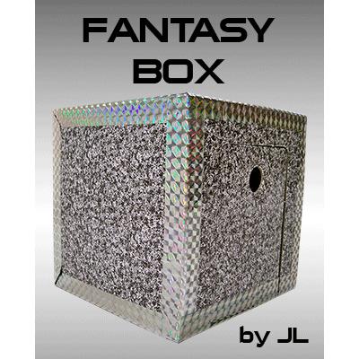 Fantasy Box by JL Magic