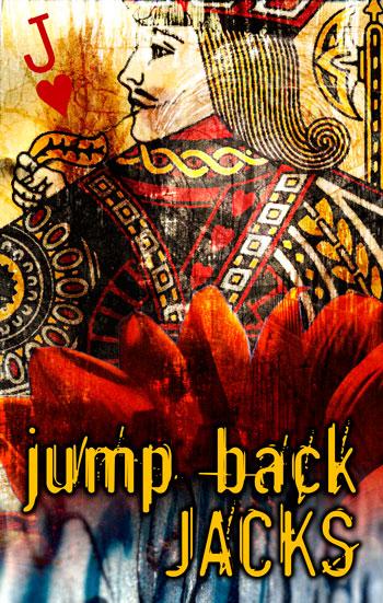 Jump Back Jacks
