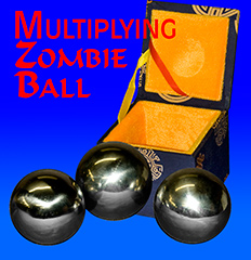 Multiplying Steel Ball - Jumbo