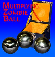 Multiplying Steel Ball - Jumbo