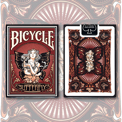 Butterfly-Bicycle-Deck-by-US-Playing-Card