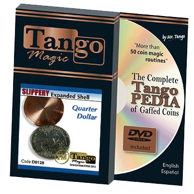 Slippery Expanded Shell - Tango