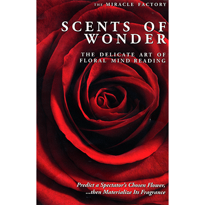 Scents of Wonder by The Miracle Factory
