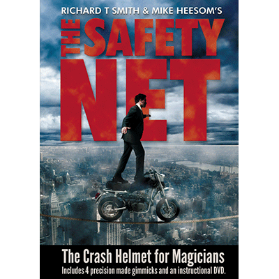Safety Net by Richard T Smith & Mike Heesom*