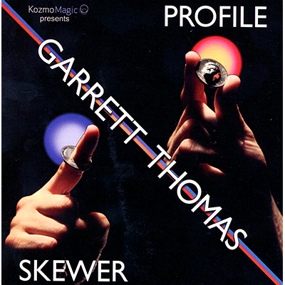 Profile Skewer by Garrett Thomas and Kozmomagic