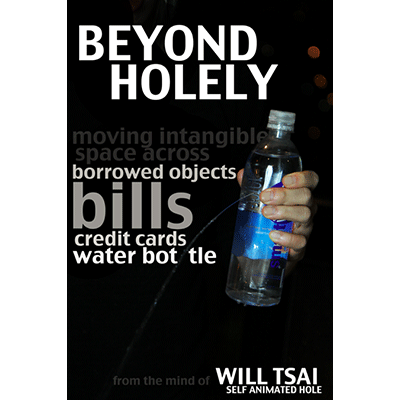 Beyond Holely by Will Tsai and SM Productionz