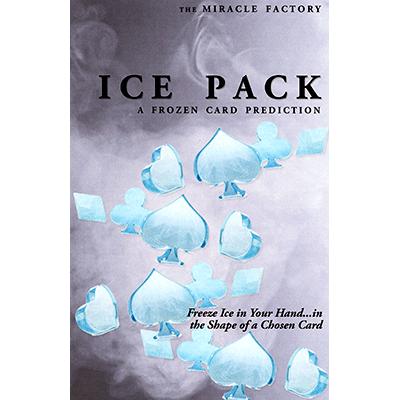 Ice Pack by The Miracle Factory