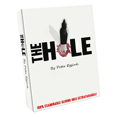 The Hole by Peter Eggink*