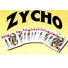 Zycho - Comedy Mentalism at its Funniest