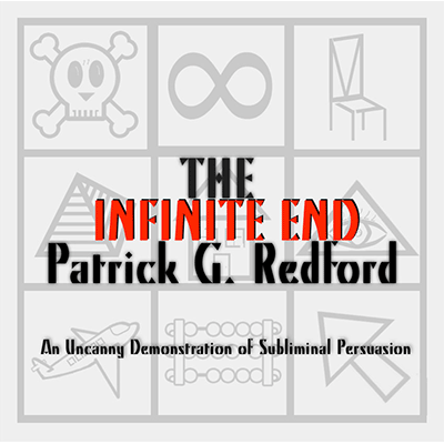 The Infinite End by Patrick Redford
