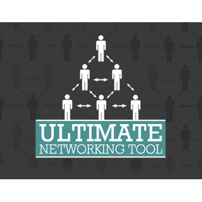 Ultimate Networking Tool by Jeff Kaylor and Anton James*