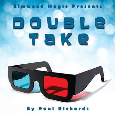 Double Take by Paul Richards