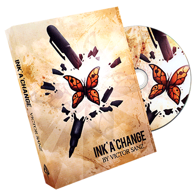 Ink A Change by Victor Sanz and Balcony Productions