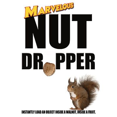 Nut Dropper by Matthew Wright - Trick