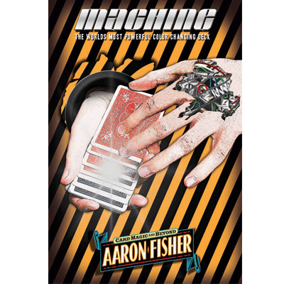 Machine-by-Aaron-Fisher*